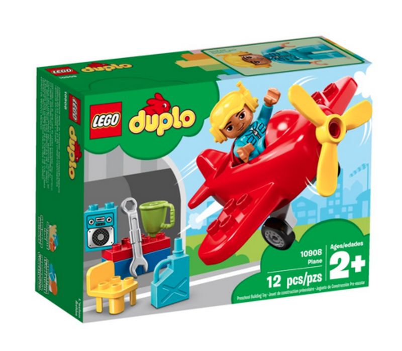 Duplo - L'avion