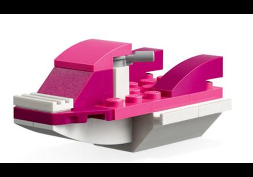 Lego Classic - L'amusement créatif