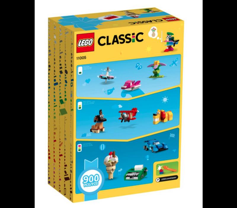 Classic - L'amusement créatif