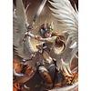 Jumbo Casse-tête 1000 morceaux, Angel Warrior