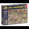 Jumbo Casse-tête 1000 morceaux, Le magasin de jouets