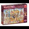 Jumbo Casse-tête 1000 morceaux, Wasgij Retro Destiny  #4, Olympic Odyssey