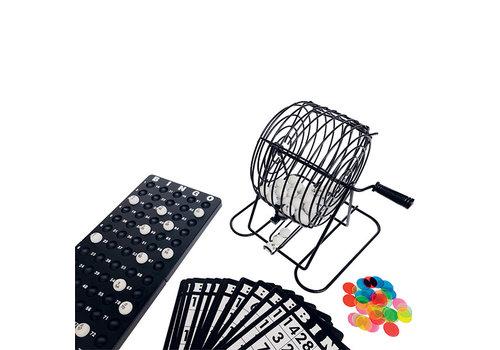 Mind Matters Jeux de Bingo, 300 Jetons-50 cartes
