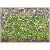 Casse-tête 4000 morceaux, Crazy World Cup Mordillo