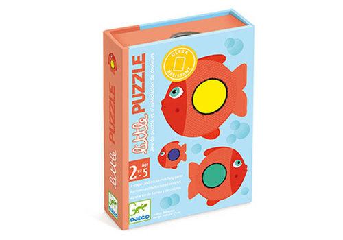 Djeco Little Puzzle Djeco