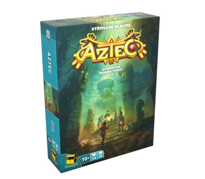 Aztec (français)