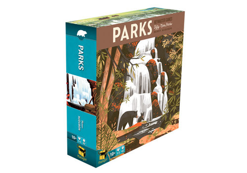 Matagot Parks (français)