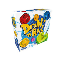 Draw and roll (multilingue)