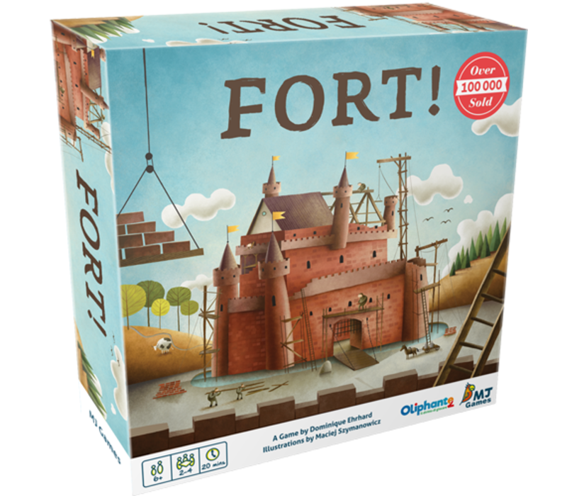 Fort (multilingue)