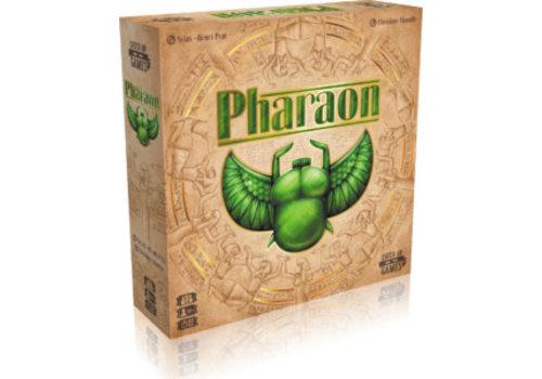 Pharaon (français)