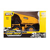 Hui Na Toys Dump Truck 1:40
