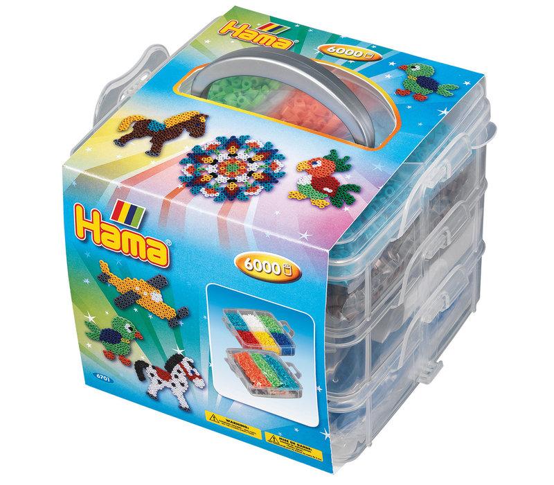 Boîte de rangement Hama