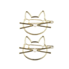 creative education Devine Feline Hair Clips