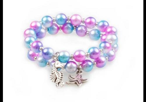 creative education Mermaid Mist 2 Pcs Bracelet Set