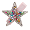 creative education Boutique Gem Star Hairclip