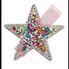 creative education Boutique Gem Star Hairclip