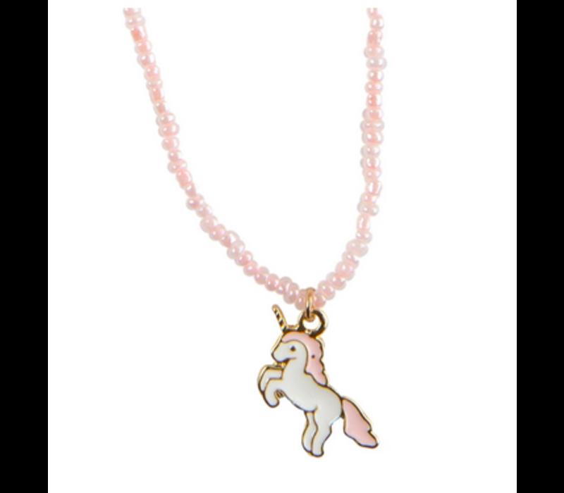 Boutique Unicorn Adorn Necklace