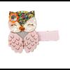 creative education Boutique Dear Owl Hairclip