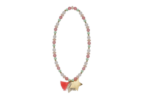 creative education Boutique Sassy Tassy Necklace