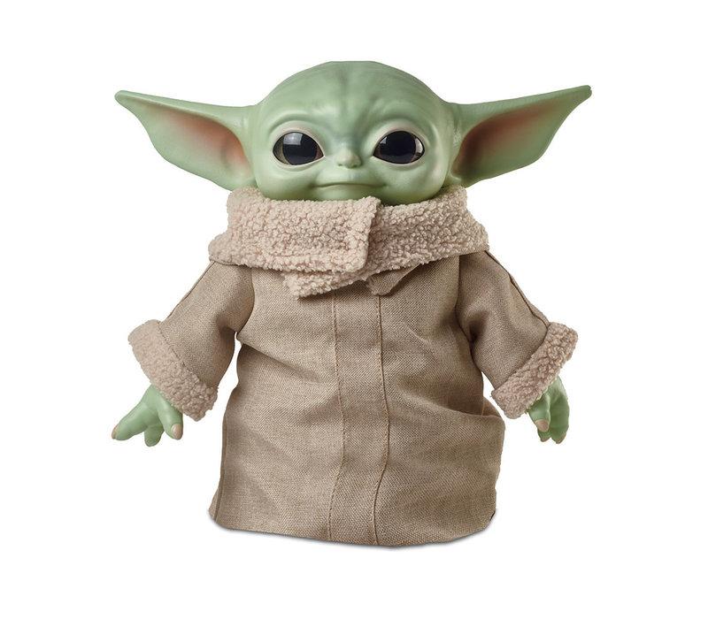 Star Wars Bébé Yoda 28cm