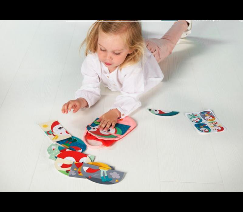 Mon premier puzzle - Alice puzzle meteo