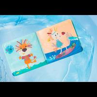 Le livre de bain magique Anatole