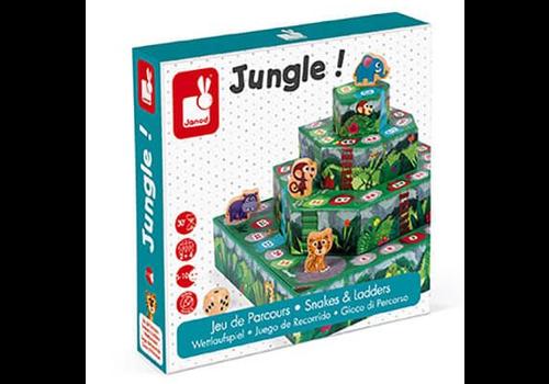 Janod Jeu Jungle