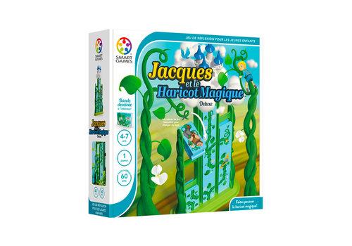 Smart Games Smart Games - Jacques et le Haricot magique