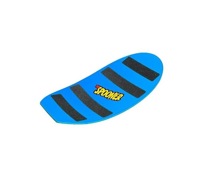 Planche Spooner Bleu