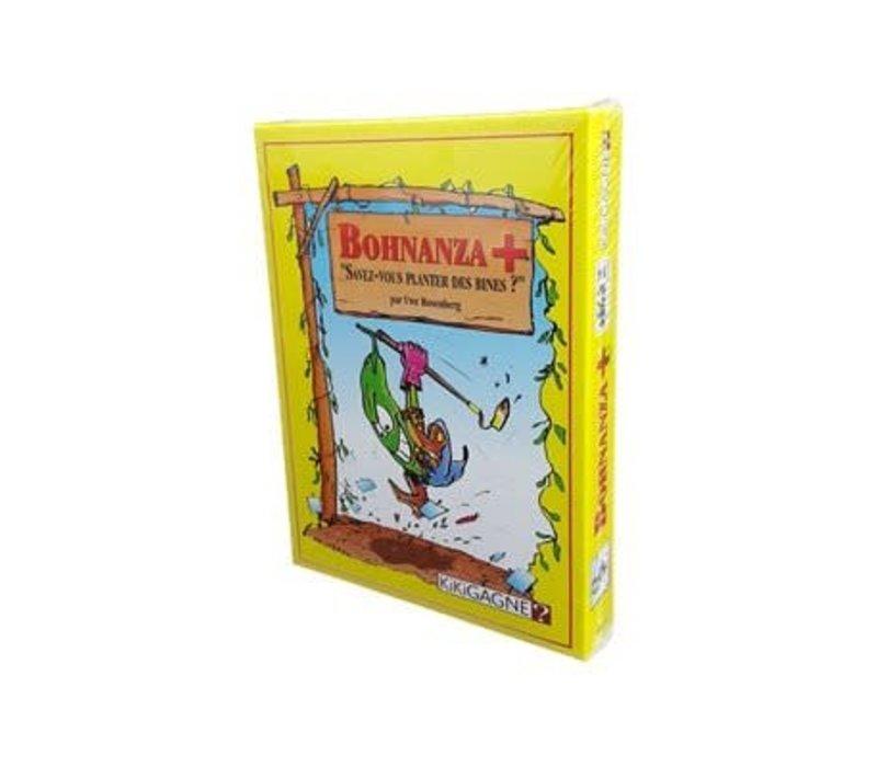Bohnanza Plus