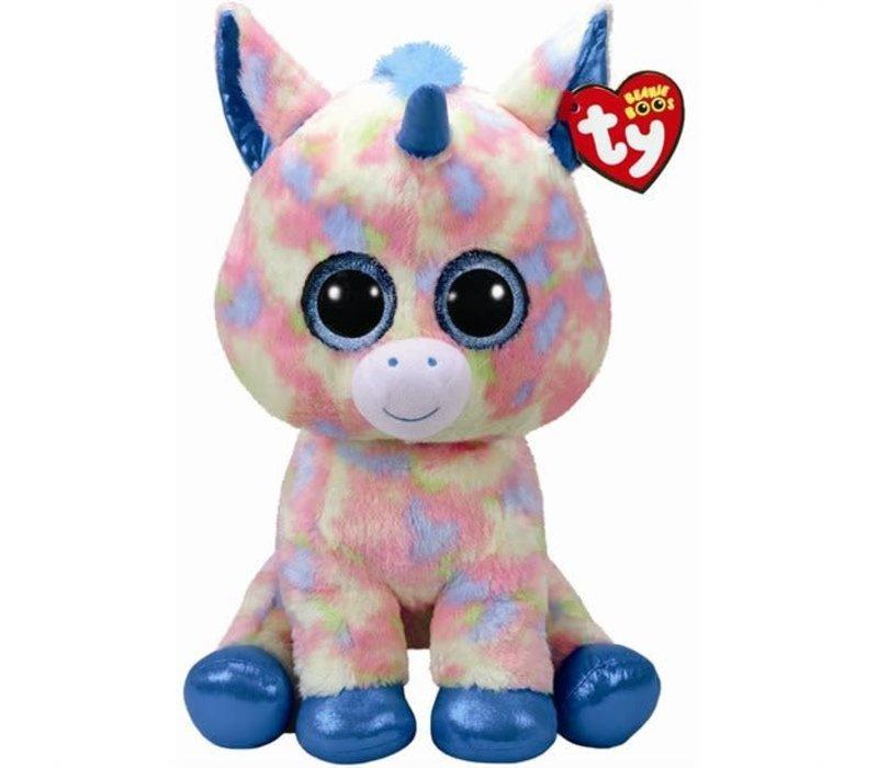 Beanie Boo's - Grande licorne Blitz