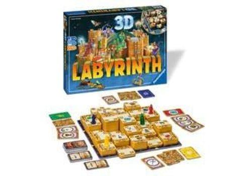 Ravensburger 3D Labyrinthe