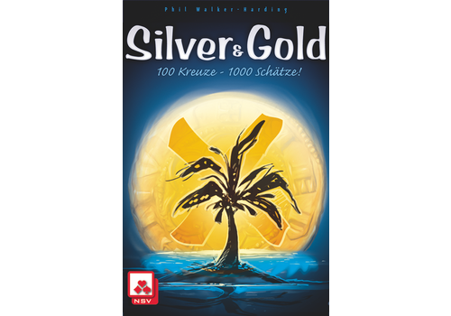 Silver&Gold