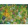 Casse-tête 2000 morceaux, Depp Jungle, Ryba