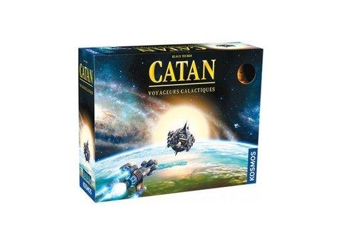KOSMOS Catan - Voyageurs galactiques