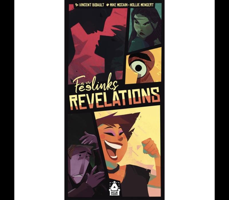 FEELINKS REVELATIONS (FR)