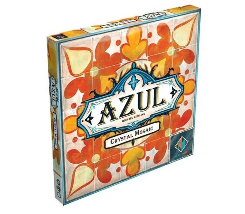 AZUL: CRYSTAL MOSAIC (ML)
