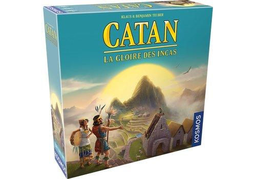 KOSMOS Catan - Inca
