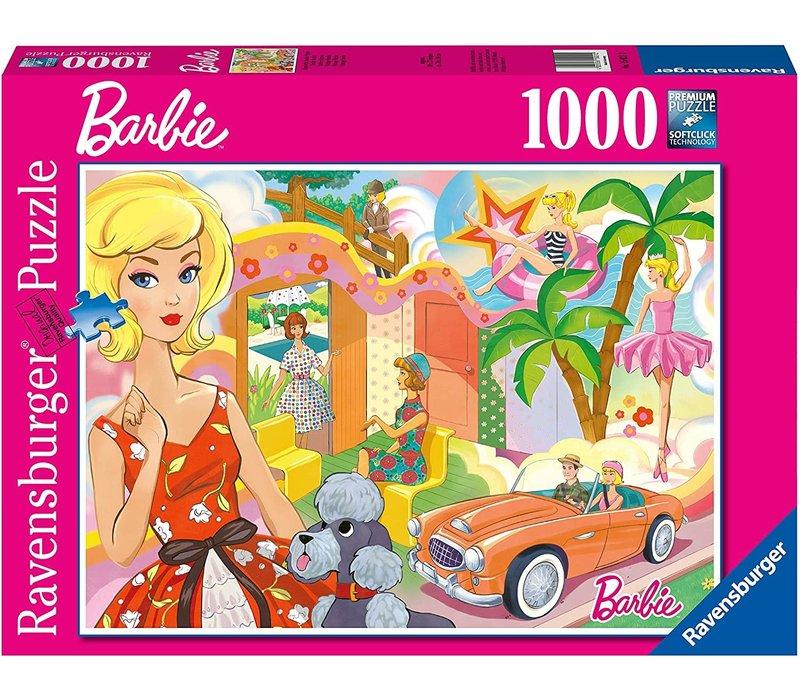 Barbie vintage 1000mcx