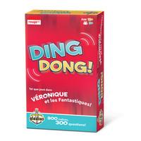 Ding Dong - Véro et les Fantastiques