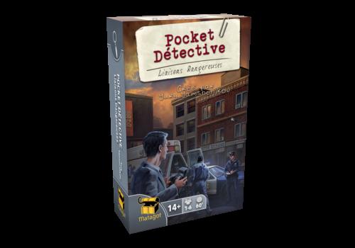 Matagot Pocket Detective / Liaisons dangereuses (français)
