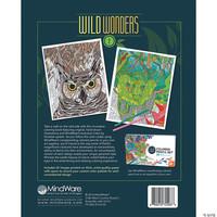 Extreme Maze : Wild Wonders Book 2