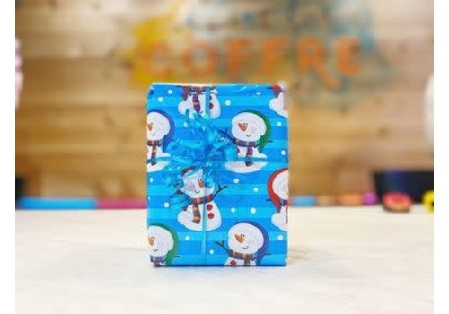 le coffre a jouets Cadeau Corporatif (Donner leur le choix )