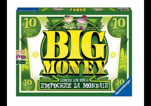 Ravensburger Big Money - Fr