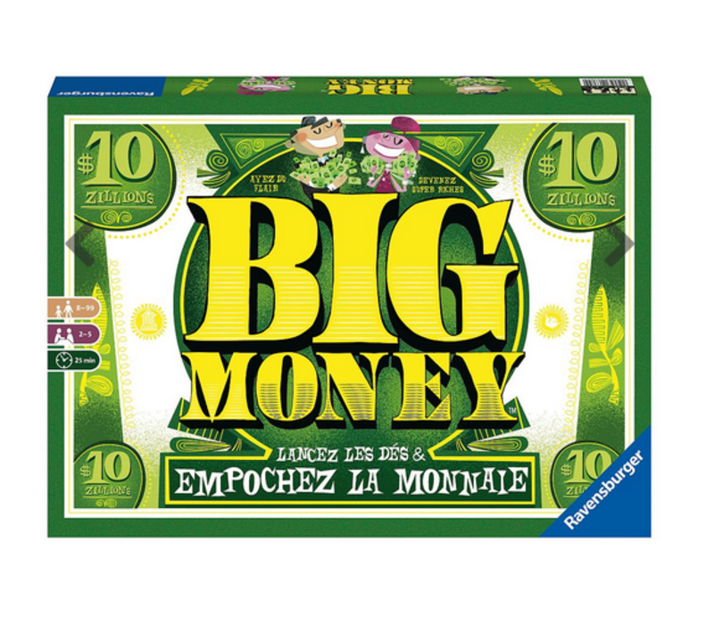 Big Money - Fr
