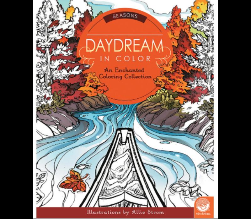 Daydream in color - season