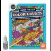 Color Counts : Under The Sea