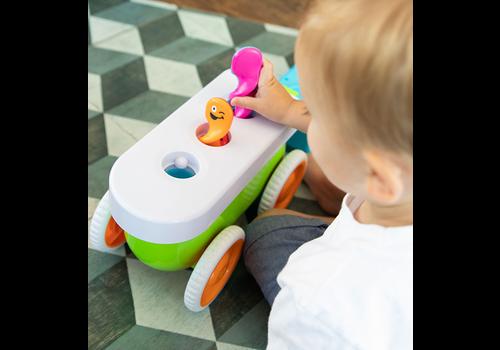 Fat Brain Toy Co. Twissbits Wagon