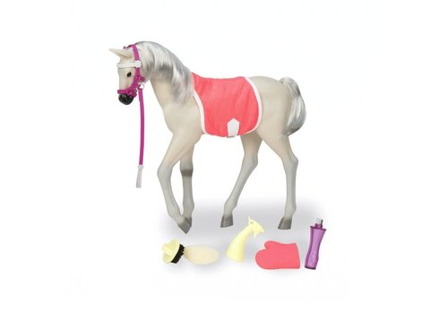 Our generation Cheval OG - Poulain Mustang 30 cm