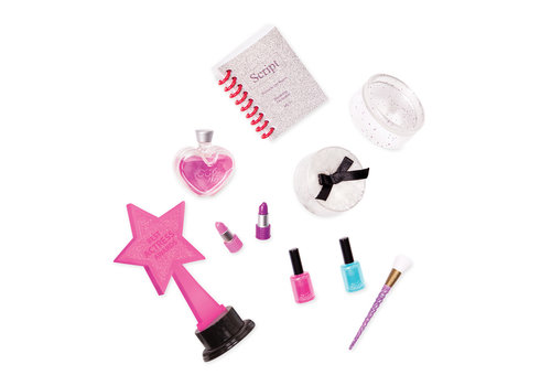 """Our generation Accessoires de luxe OG - """"Glitz And Glamour"""""""